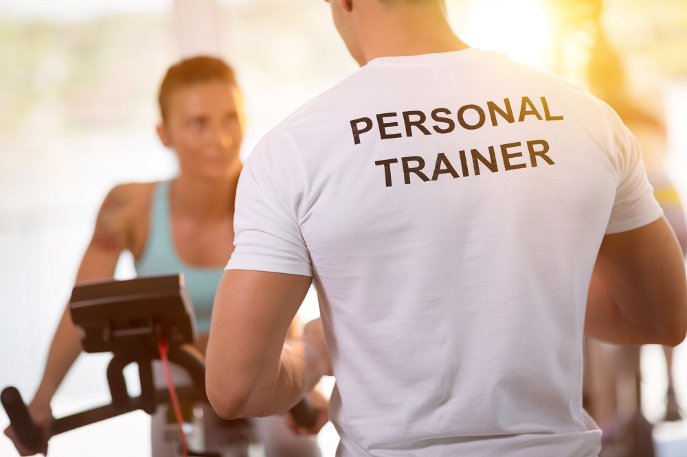 Personal Trainer Toronto
