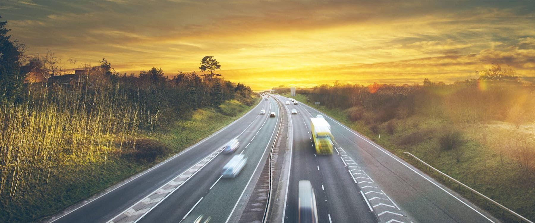 Transport planning software