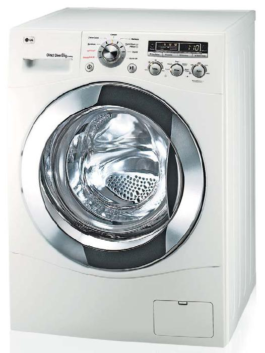 Automatic Washers