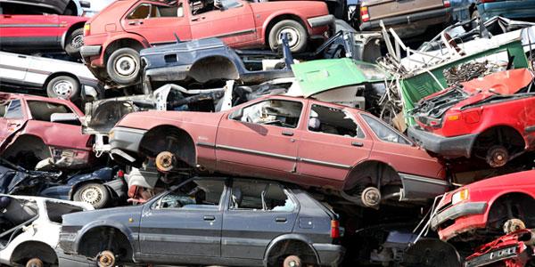 Scrap Car Selling Ideas